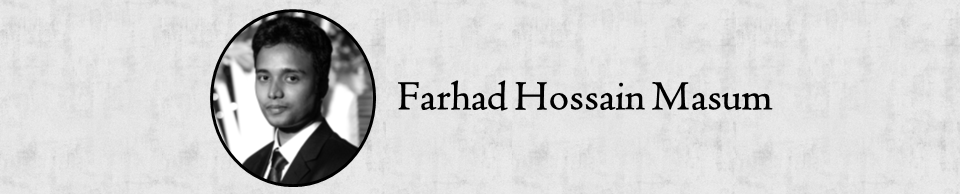 Farhad Hossain Masum