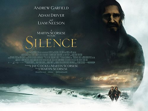 Silence (film): on the spiritual height