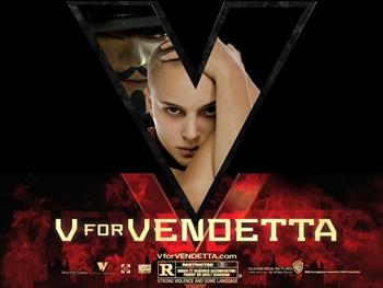 V for Vendetta: ফিল্ম রিভিউ (+ ভিডিও ব্লগ)